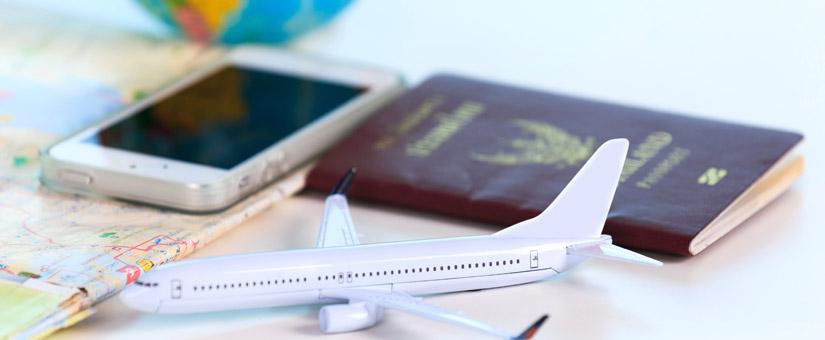 Visto e Passaporte – Saiba aonde é obrigatório ou não