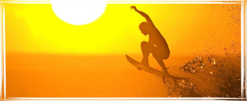 SURF TRIP
